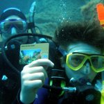 PADI Scuba Diver and Open Water Courses
